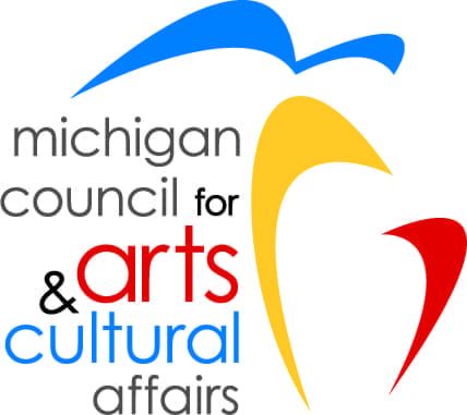The Michigan Council for Arts & Cultural Affairs
